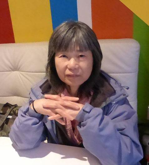 Moriko Kondo