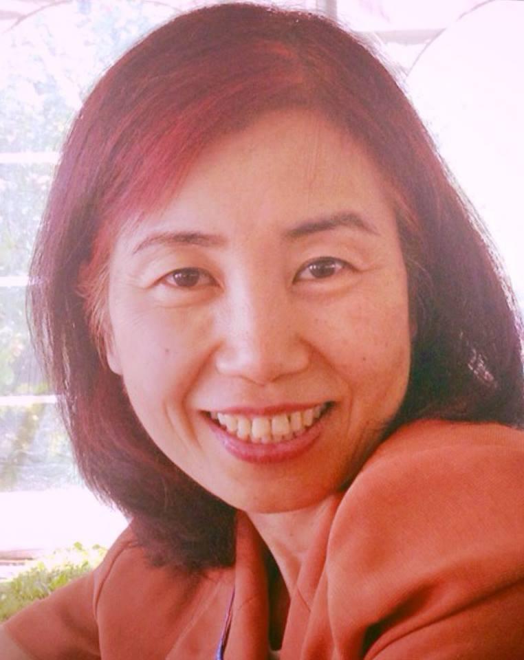Tomoko Ogawa Lillrank
